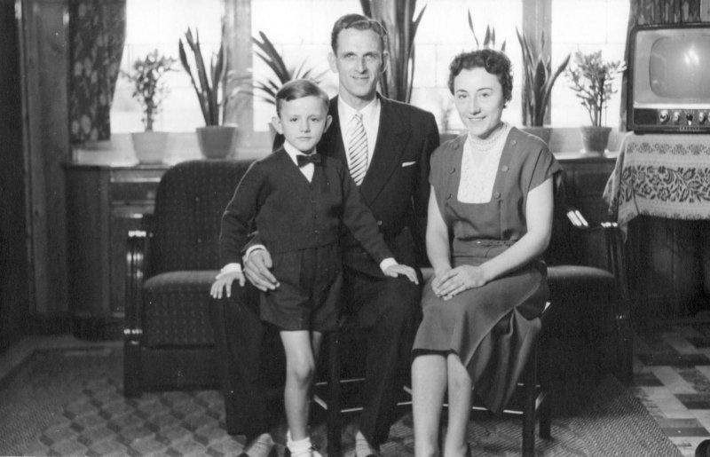 Biography | Herbert Flack